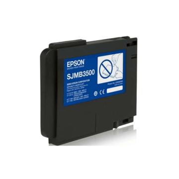 SJMB3500: ColorWorks C3500 karbantartó doboz