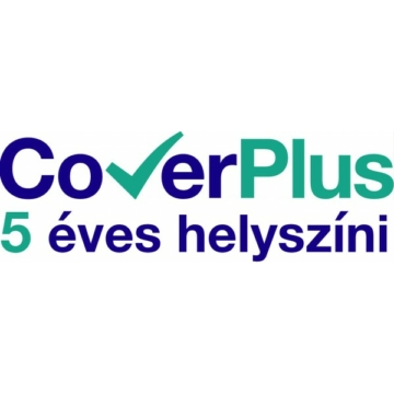 EPSON COVERPLUS 5 ÉV WFC5290/WFC5790