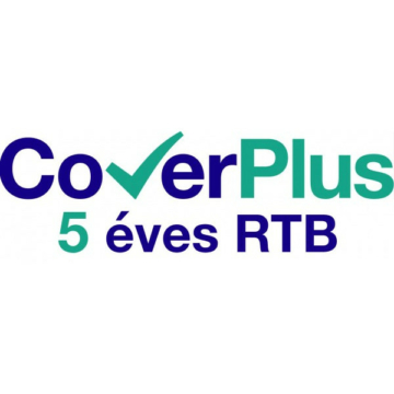 EPSON COVERPLUS 5ÉV RTB WF-6590DW