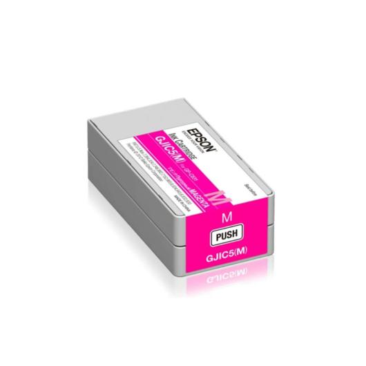 GJIC5(M): ColorWorks C831 tintapatron (Magenta)