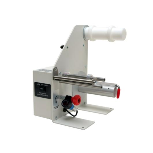 Labelmate LD-100-SS címkeadagoló / címkeleválasztó (rozsdamentes acél)