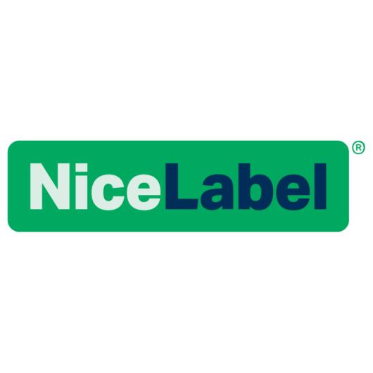NiceLabel Designer Express címketervező program+support szolgáltatás